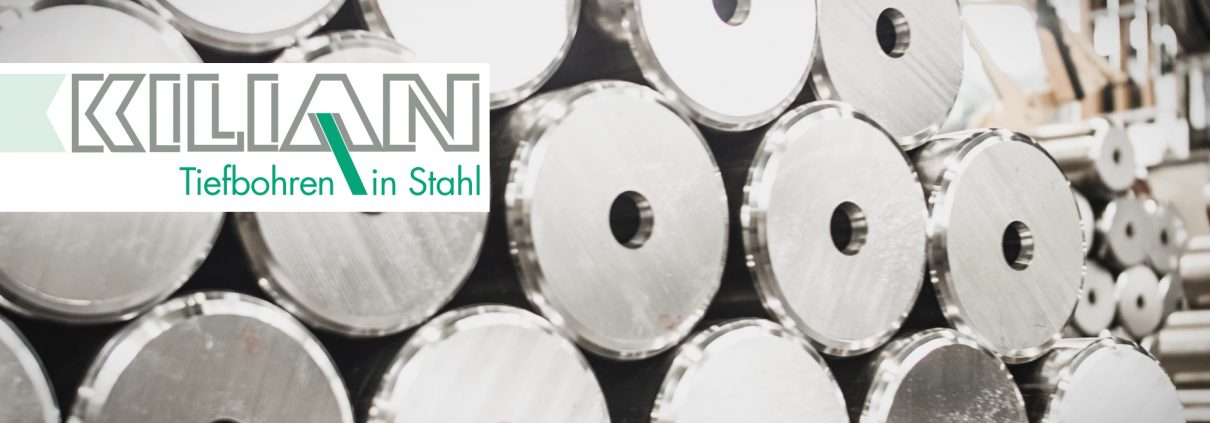 Unternehmensfilm – Tiefbohren in Stahl