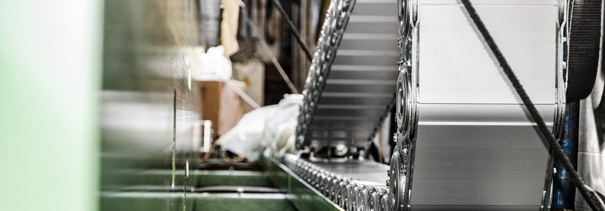 Mit dieser BTA-Tiefbohrmaschine erweitert Kilian seinen Maschinenpark